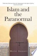 Islam And the Paranormal