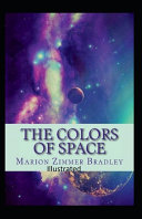 Read Online The Colors of Space Illustrated For Free