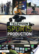 Television Sports Production PDF