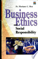 Business Ethics and Social Responsibility' 2007 Ed.