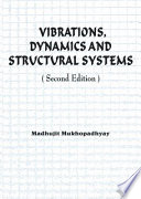 Vibrations Dynamics And Structural Systems 2nd Edition