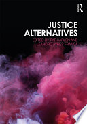 Justice Alternatives Book