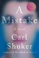 A Mistake [Pdf/ePub] eBook