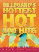 Billboard's Hottest Hot 100 Hits Pdf/ePub eBook