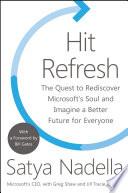 Hit Refresh Pdf Pdf [Pdf/ePub] eBook
