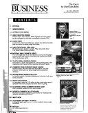 National Business Bulletin