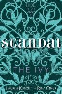 The Ivy: Scandal Pdf/ePub eBook
