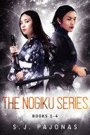 Pdf The Nogiku Series Box Set (Books 1-4)