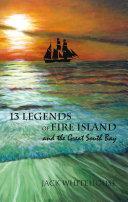 13 Legends of Fire Island [Pdf/ePub] eBook