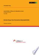 Review Essay  Poor Economics  Banerjee Duflo