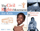 The Civil Rights Movement for Kids Pdf/ePub eBook