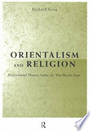 Orientalism and Religion Book