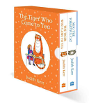 Pdf The Tiger Who Came to Tea / Mog the Forgetful Cat