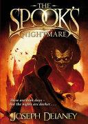The Spook's Nightmare