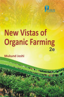 New Vistas Of Organic Farming, 2 Nd Ed.
