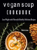 Vegan Soup Cookbook