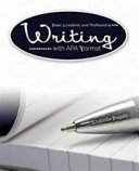 Basic Academic and Professional Writing With Apa Format