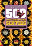 500 Lost Gems of the Sixties Pdf/ePub eBook