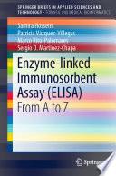 Enzyme-linked Immunosorbent Assay (ELISA)