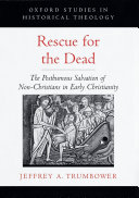 Rescue for the Dead