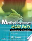 Medical Insurance Made Easy   E Book