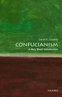 Confucianism  A Very Short Introduction