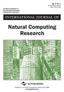 International Journal of Natural Computing Research  Vol  2  No  1
