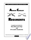 Armor Cavalry Regiments