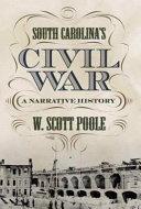 South Carolina's Civil War