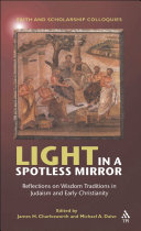 Light in a Spotless Mirror
