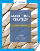 Marketing Strategy Book PDF