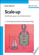 Scale-up  : Modellübertragung in der Verfahrenstechnik