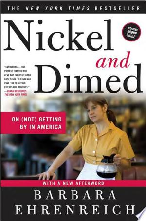Nickel and Dimed image