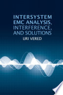 Intersystem EMC Analysis  Interference  and Solutions Book