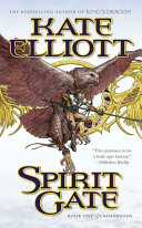 Spirit Gate ebook