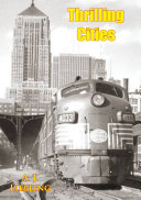 Thrilling Cities Book