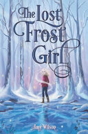 Pdf The Lost Frost Girl