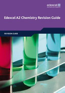 Edexcel A2 Chemistry Revision Guide