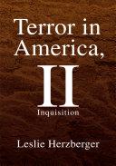 Terror in America, Ii