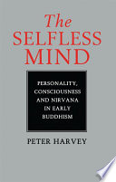 The Selfless Mind