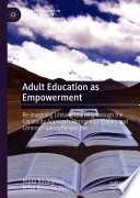 Adult Education as Empowerment