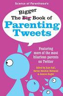 The Bigger Book of Parenting Tweets Book PDF