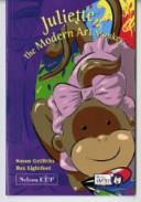 Bookweb 5 Juliette The Modern Art Monkey