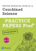 REVISE Edexcel GCSE (9-1) Combined Science Foundation Practi