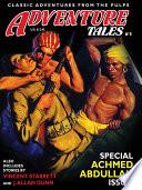 Adventure Tales  5