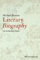 Literary Biography: An Introduction - Página 230