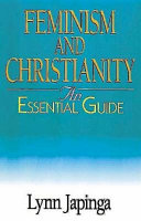 Feminism and Christianity: an essential guide