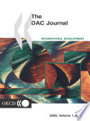 The Dac Journal 2000 Austria Australia Volume 1 Issue 2