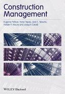 Construction Management [Pdf/ePub] eBook