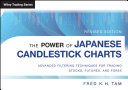The Power of Japanese Candlestick Charts Book